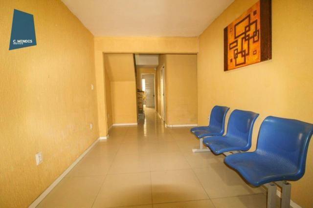 Ponto para alugar, 211 m² por R$ 2.700,00/mês - Messejana - Fortaleza/CE - Foto 3