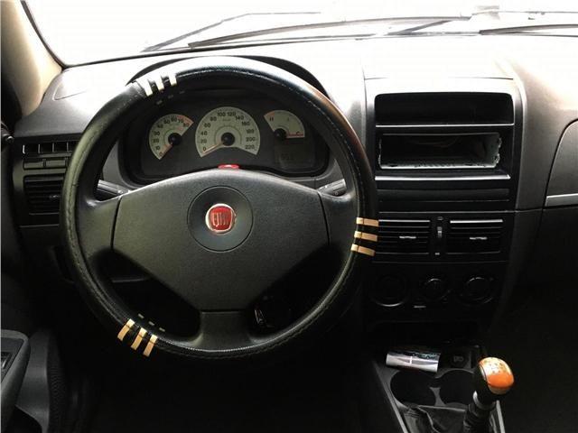 Fiat Palio 1.0 mpi elx 8v flex 4p manual - Foto 8