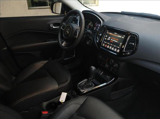 Jeep Compass 2.0 16v Limited - Foto 6