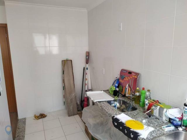 Alugue Apartamento de 60 m² (Acqua Ville, Jardim Morumbi, Londrina-PR) - Foto 4
