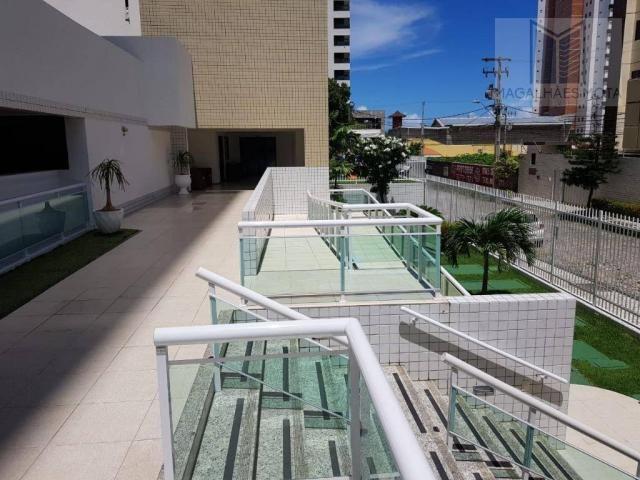 Apartamento com 3 dormitórios à venda, 70 m² por R$ 480.000 - Engenheiro Luciano Cavalcant - Foto 8