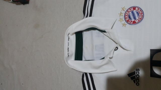 Camisa Bayern Munchen - Foto 3