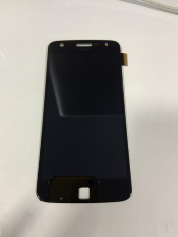 Tela display Moto Z Play