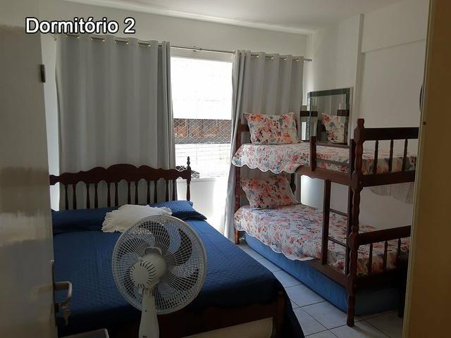 Apto 3 quartos, 50 metros calçadão, praia e camelodromo - Foto 5