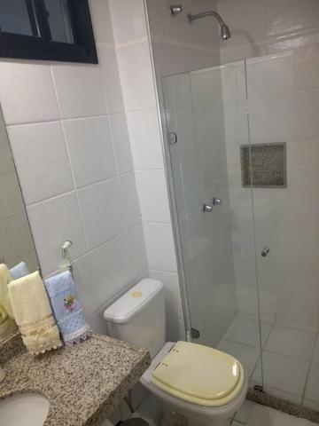 Apartamento 3 quartos + DC Aldeota/Meireles - Foto 11