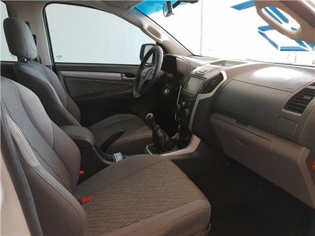 Chevrolet S10 2.4 advantage 4x2 cd 8v flex 4p manual - Foto 5