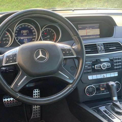 Mercedes C 180 2013 - Foto 4