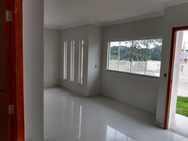Excelente Residência de Esquina-Eucaliptos-Fazenda Rio Grande-PR. R$240.000,00 - Foto 14