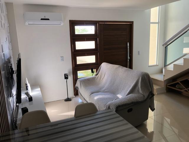 Casa Duplex Eusebio 100 m² 3 Quartos, 3 banheiros, Escritório, Móveis Projetados, Financia - Foto 7
