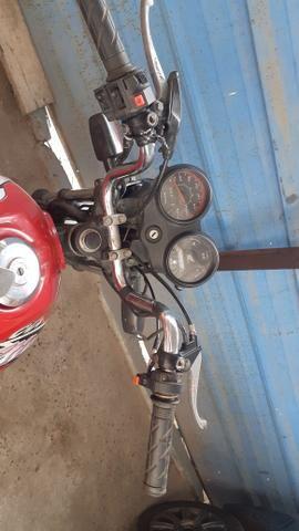 Moto fan vareta 125 2001 - Foto 2