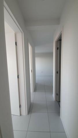 Excelente Apartamento Novo no Itaperi!!! com 3 quartos para alugar, - Foto 15