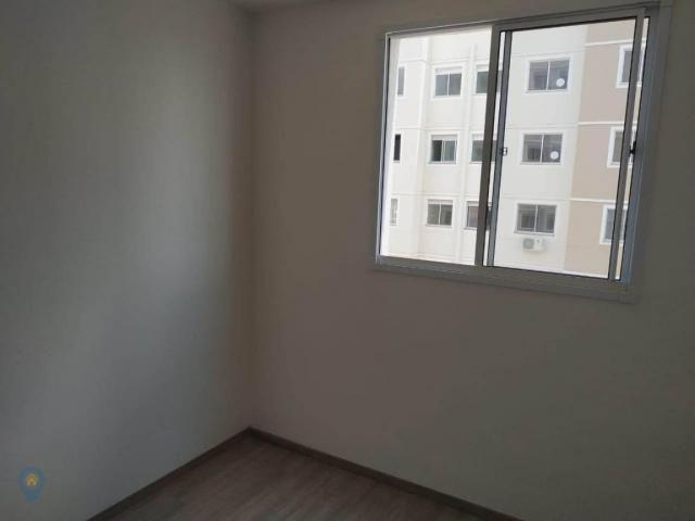 Alugue Apartamento de 60 m² (Acqua Ville, Jardim Morumbi, Londrina-PR) - Foto 8