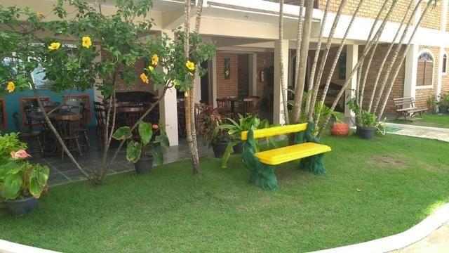 Hotel Alcobaça - Beira da Praia - BA - Foto 15