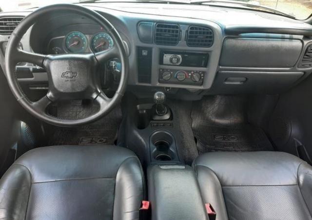 Chevrolet S10 S10 Executive 4x2 2.4 (Flex) (Cab Dupla) - Foto 6