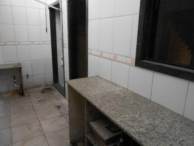 Ótima casa 02 qtos 02 suítes churrasqueira piscina garagem Nilópolis RJ Ac. carta! - Foto 9