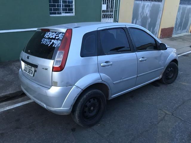 Fiesta 1.0 2008 - Foto 4