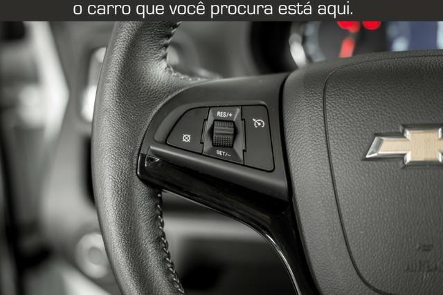 Chevrolet Cobalt 1.8 Elite Automático ( Com 18.000 Km ) - Foto 15
