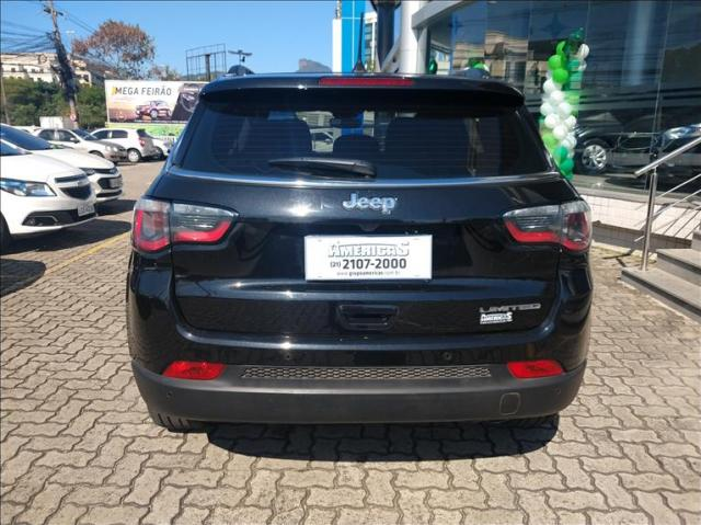 Jeep Compass 2.0 16v Limited - Foto 3