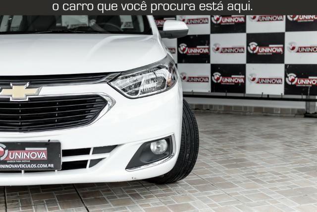 Chevrolet Cobalt 1.8 Elite Automático ( Com 18.000 Km ) - Foto 8