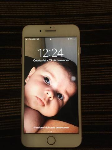 IPhone 7 Plus Rose 32gb - Foto 4