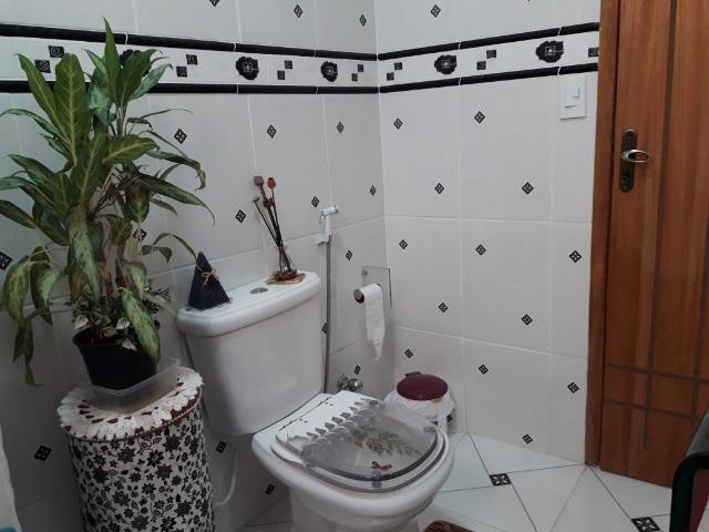 Casa Nova (Parque Eldorado em Caxias). 2 quartos, espaço gourmet, terraço coberto - Foto 13