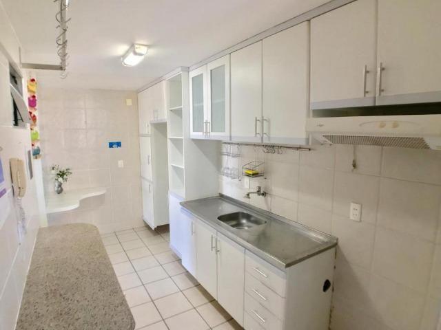 Apartamento Duplex no Dionisio Torres / 145m² / 03 quartos / 02 vagas - AP0606 - Foto 3