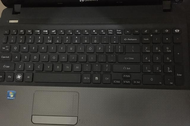 Vende-se Notebook Gateway - Foto 3