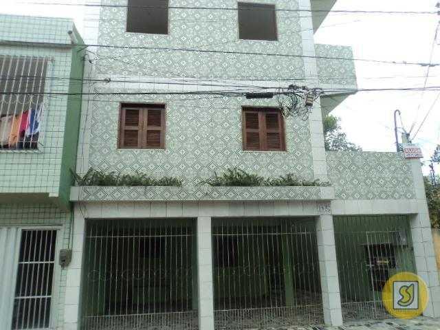 Apartamento para alugar com 2 dormitórios em Rodolfo teofilo, Fortaleza cod:40840