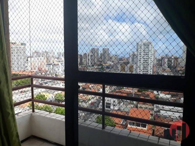 Apartamento com 2 dormitórios à venda, 65 m² por R$ 250.000,00 - José Bonifácio - Fortalez - Foto 13