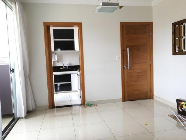 Apartamento para aluguel, 3 quartos, 2 vagas, jardim américa - belo horizonte/mg - Foto 8