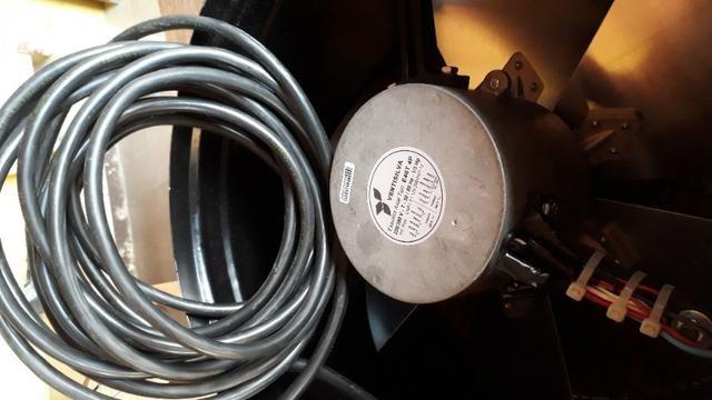 Exaustor ventisilva novo na caixa sem uso - Foto 6
