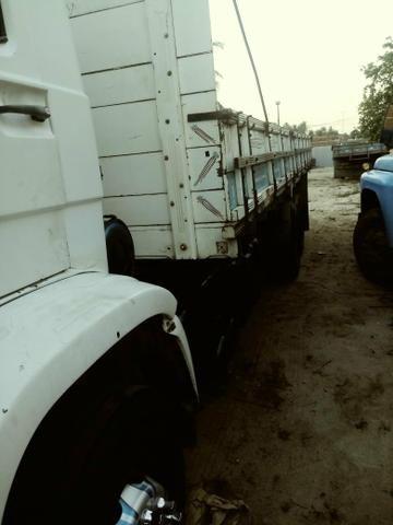 Vende-se caminhão vw 14.220 no ponto de transferir - Foto 8