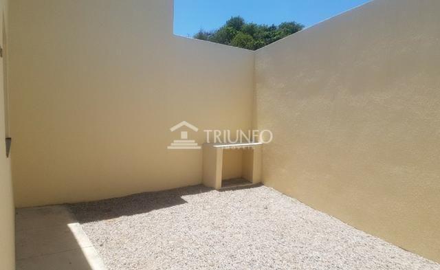 (RG) TR53397 - Casa Nova em Messejana à Venda com 3 Suítes - Foto 5