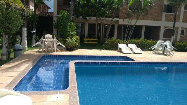 Hotel Alcobaça - Beira da Praia - BA - Foto 17
