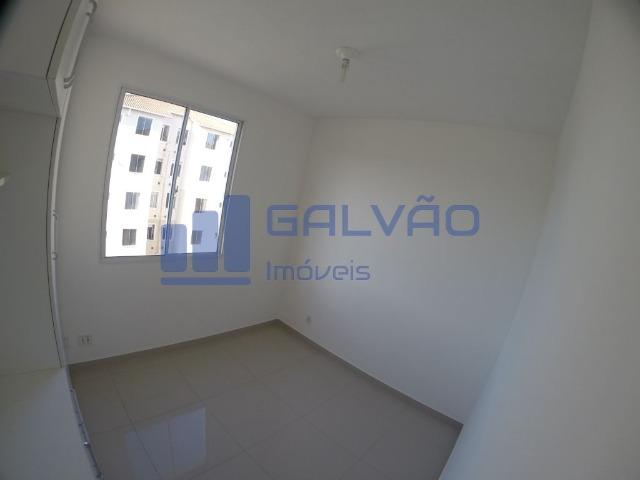 MR- Apartamentos de 2Q com Varanda, no Cond, Vila Itacaré - Foto 9