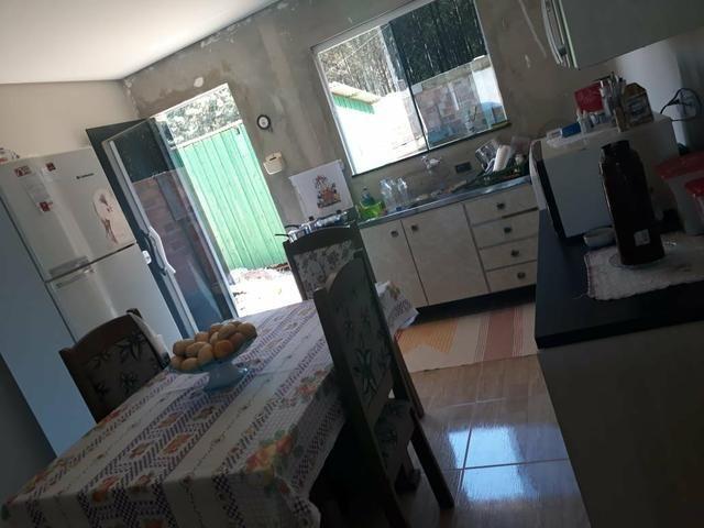 Vendo.casa em.guarapuava residência 2000 - Foto 3