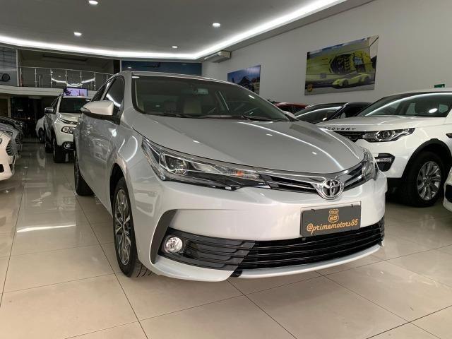 Toyota Corolla Altis Flex 2018 - Foto 3