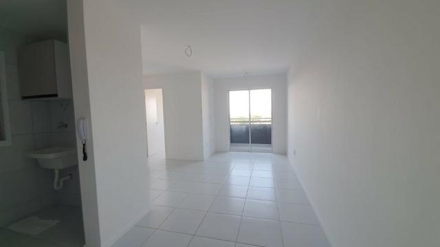 Excelente Apartamento Novo no Itaperi!!! com 3 quartos para alugar, - Foto 7