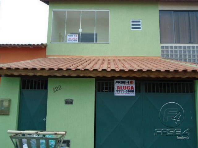 Casa para alugar com 2 dormitórios em Jardim do sol, Resende cod:2434 - Foto 2