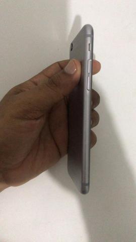 Iphone 6 64gb Perfeito Funcionamento, NAO TROCO - Foto 4