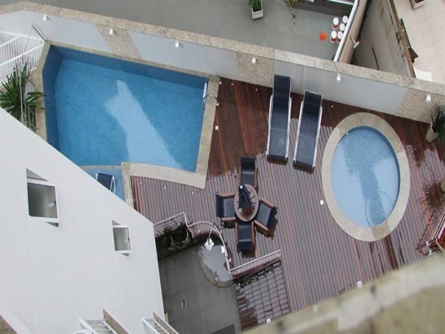 Apartamento à venda com 3 dormitórios em Centro, Balneario camboriu cod:AP01016 - Foto 9