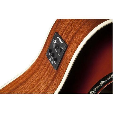 Violão Fender USA - Foto 5