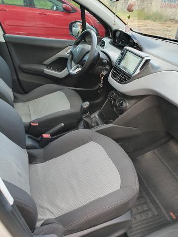 Peugeot 1.5 208 Allure Conservadíssimo - Foto 13