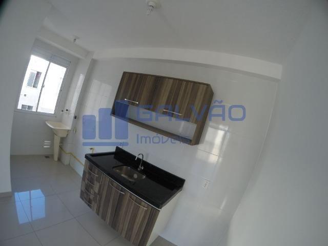 MR- Apartamentos de 2Q com Varanda, no Cond, Vila Itacaré