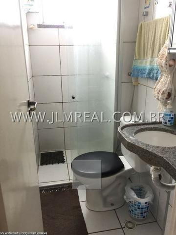 (Cod.:055 - Damas) - Mobiliado - Vendo Apartamento com 64m², 3 Quartos - Foto 11