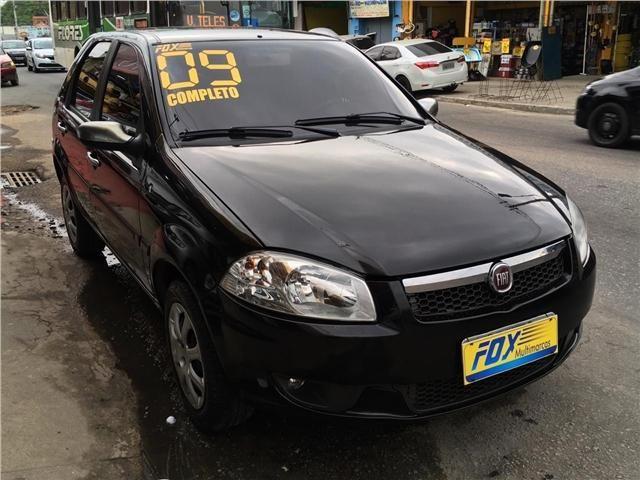 Fiat Palio 1.0 mpi elx 8v flex 4p manual - Foto 3