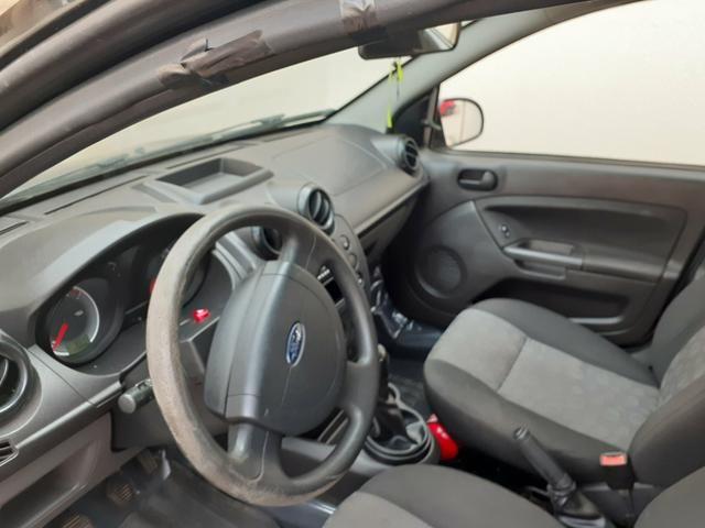 Fiesta Hatch 12/13 - Foto 4