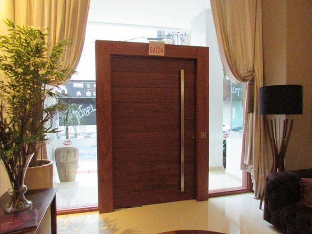 Apartamento à venda com 3 dormitórios em Centro, Balneario camboriu cod:AP01016 - Foto 4