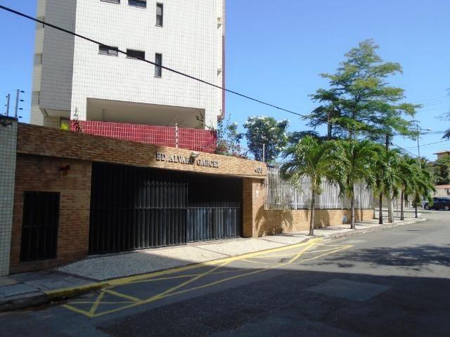 Ed. Álvaro Garcêz, Meireles, 97m2, 3 Suítes, Varanda e 2 Vagas. Próximo A Beira Mar - Foto 17