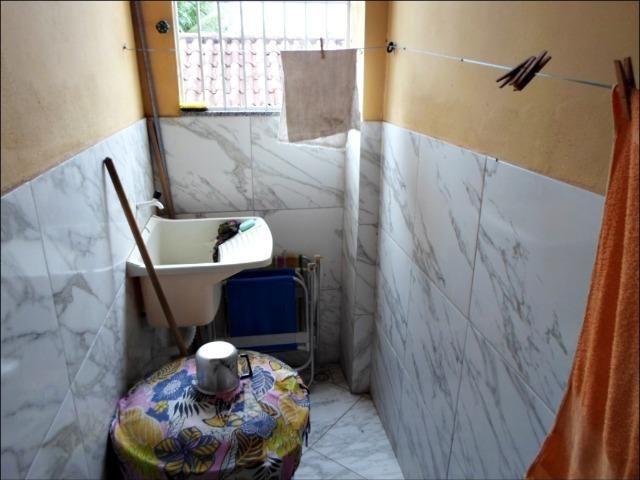 Apartamento amplo de 01 Quarto em Itacuruçá-RJ ( André Luiz Imóveis ) - Foto 9